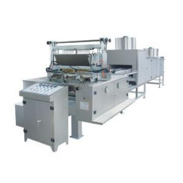 Jelly bean bear candy process production line
