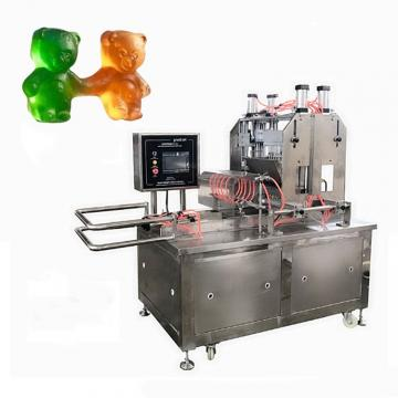 Gummy candy jar,candy vending machine to produce sprinkles from yasin bakery happiness maker