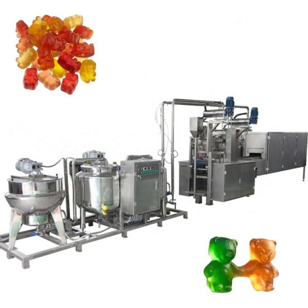Electric Gummy Candy Maker Machine Bear Silicone Molds Giant Pots Kids Party