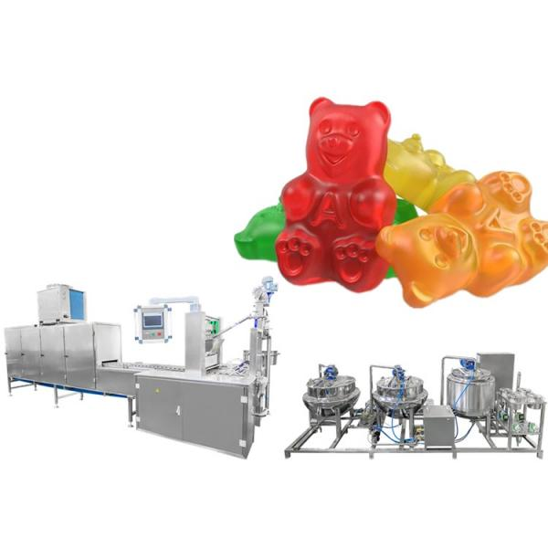 53 Large Gummy Molds to make 1 Inch Bear Chocolate candy